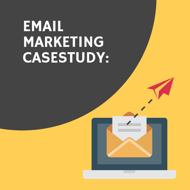 Email Marketing Casestudy – Relationship Building