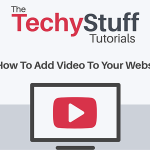 How To Add Videos To Your Websites