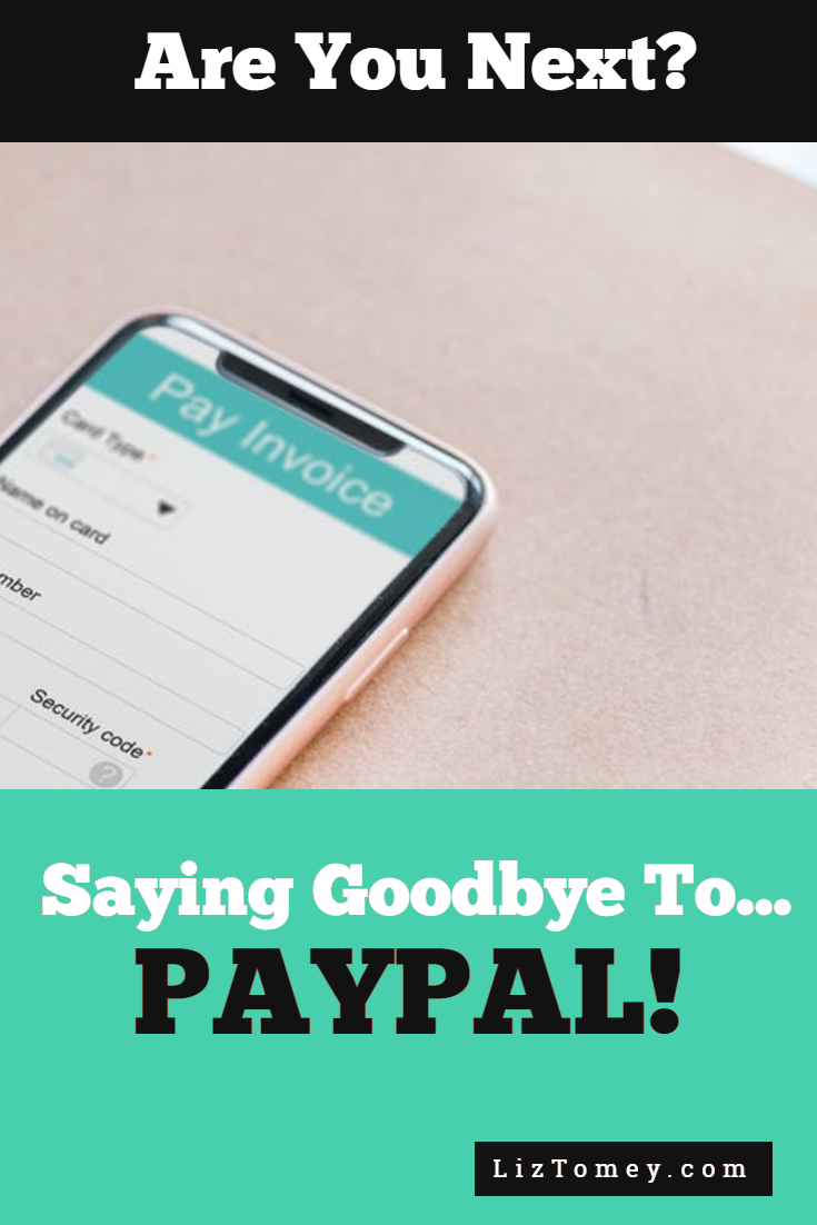 Are you looking for alternatives to PayPal in your Internet marketing business? Then this is a must read!