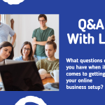 Q & A With Liz