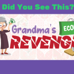 This Granny Does Ecom?