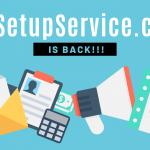 IMSetupService.com Is BAAAACK!